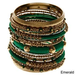 Amrita Signh Richa Bangle Bracelet Set