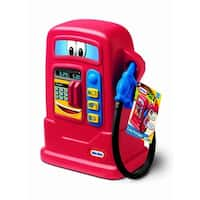 Little Tikes Cozy Pumper - 13.50''L x 8.50''W x 17.50''H