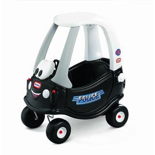Little Tikes Patrol Police Car Cozy Coupe|https://ak1.ostkcdn.com/images/products/7544182/7544182/Little-Tikes-Tikes-Patrol-Police-Car-Cozy-Coupe-P14978376.jpeg?impolicy=medium