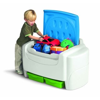 Little Tikes Bright 'n Bold Toy Chest