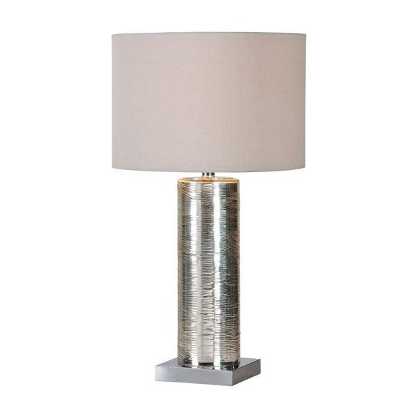 Ren Wil Amber Table Lamp