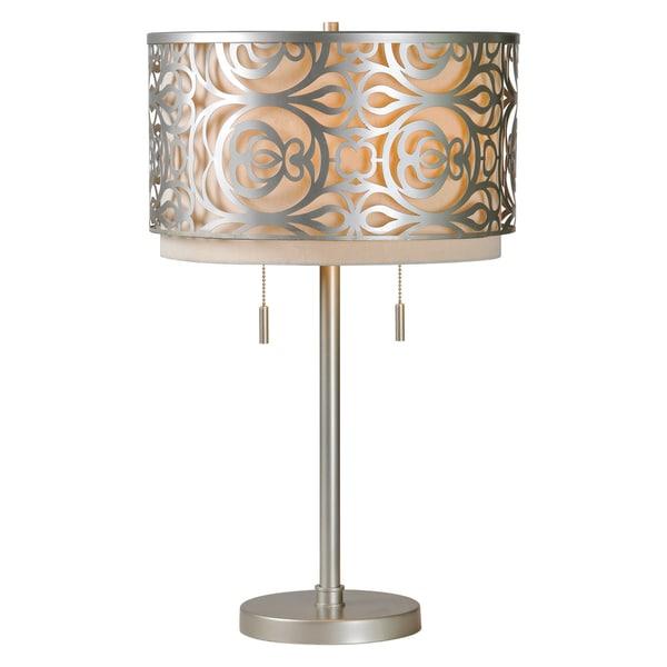 Lethbridge Table Lamp