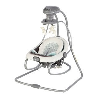 Graco Winslet DuetSoothe Swing and Rocker