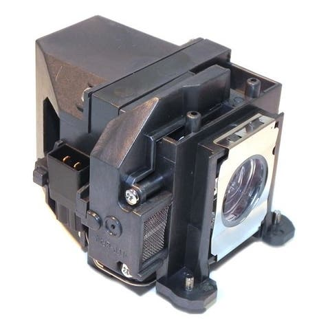 Compatible Projector Lamp Replaces Epson ELPLP57, EPSON V13H010L57