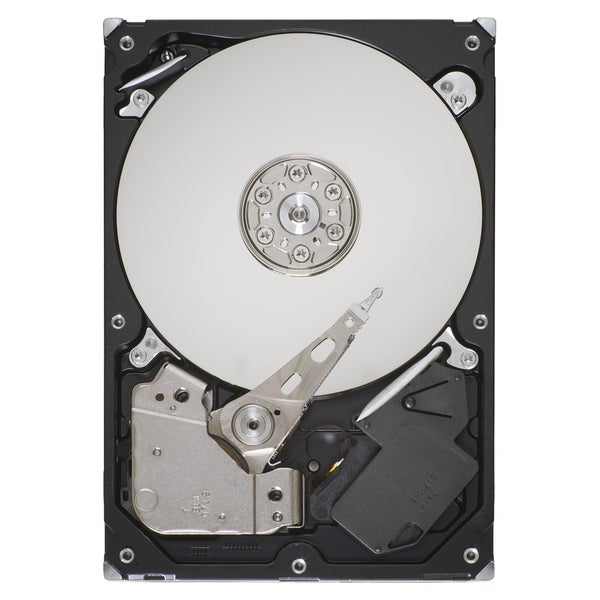 Seagate-IMSourcing - IMS SPARE Barracuda 7200.11 ST31500341AS 1.50 TB