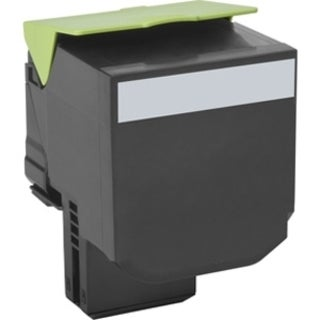 Lexmark Unison 700X1 Toner Cartridge - Black