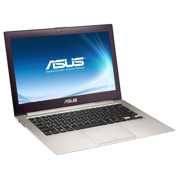 "Asus ZENBOOK UX32A-XB51 13.3"" LED (In-plane Switching (IPS) Technolog"