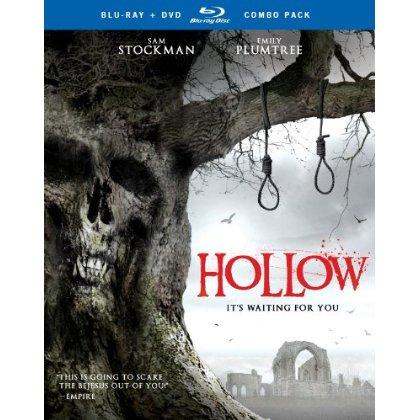 Hollow (Blu-ray/DVD)