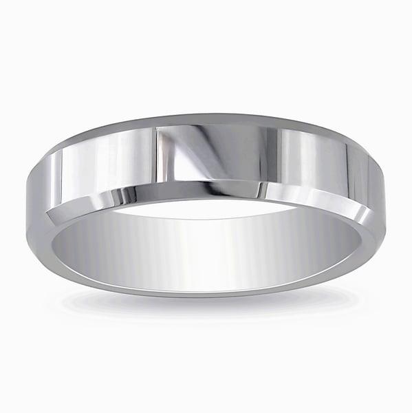 Miadora Tungsten Men's Ring