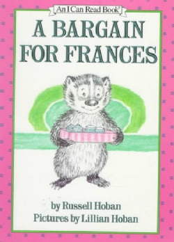 A Bargain for Frances (Hardcover)