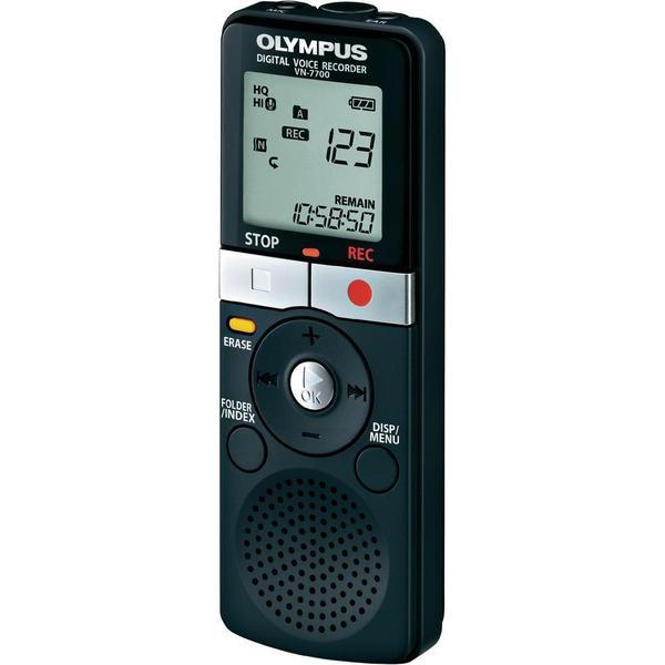 Olympus VN-7700 Digital Voice Recorder