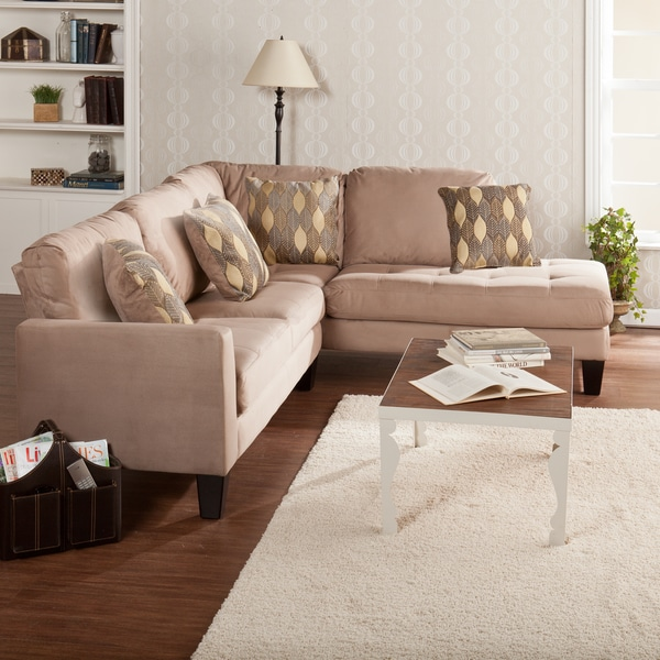 Bellville Two Piece Sectional Sofa