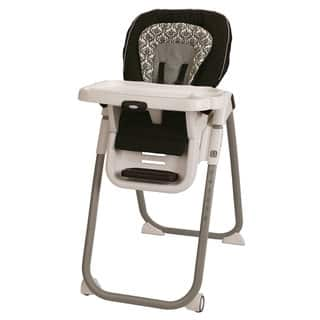 Graco TableFit Highchair in Rittenhouse|https://ak1.ostkcdn.com/images/products/7547294/7547294/Graco-TableFit-Highchair-in-Rittenhouse-P14980968.jpeg?impolicy=medium