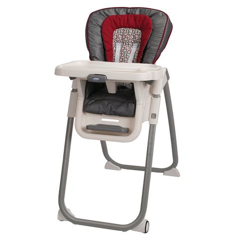 Graco TableFit Finley High Chair