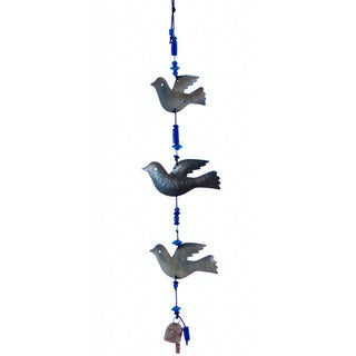 A Little Peace Wind Chime (India)