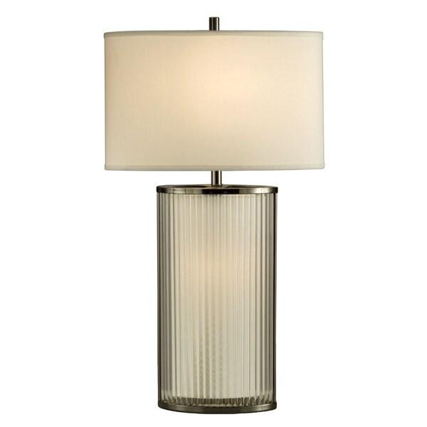 'Luci' 2-light Table Lamp