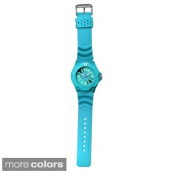 Dakota Women's Neon Plastic Watch