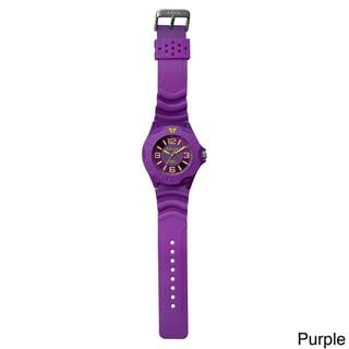 Dakota Women's Neon Plastic Watch