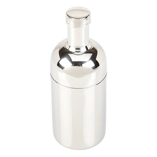 Stainless Steel Bottle Shaker