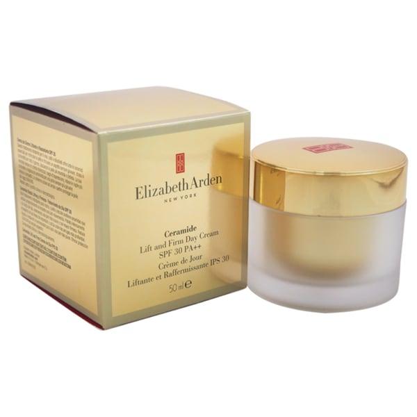 Elizabeth Arden Ceramide Plump Perfect Ultra Lift and Firm Moisture Cream