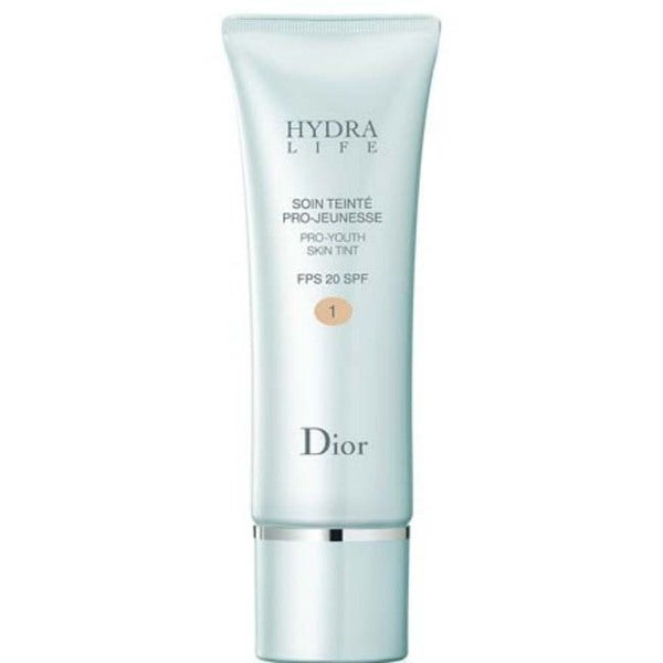 Dior Hydra Life Pro Youth Natural Skin Tint SPF 20
