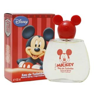 Disney Mickey Mouse Men's 3.4-ounce Eau de Toilette Spray