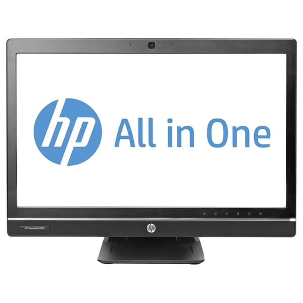 HP Business Desktop Elite 8300 All-in-One Computer - Intel Core i5 (3