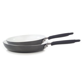 Wearever Pure Living Frying Pan Combination