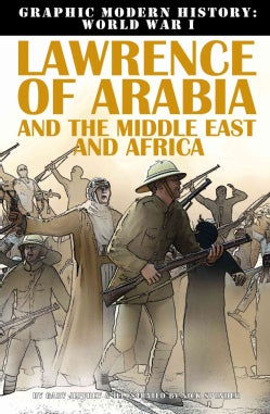 Lawrence of Arabia and the Middle East and Africa (Paperback)