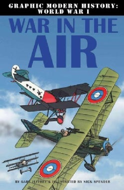 War in the Air (Paperback)