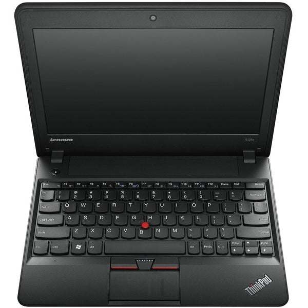 "Lenovo ThinkPad X131e 33682KU 11.6"" LCD Notebook - Intel Core i3 (2nd"