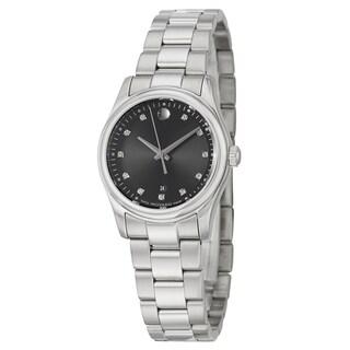 Movado Women's Stainless Steel 'Sportivo' Watch