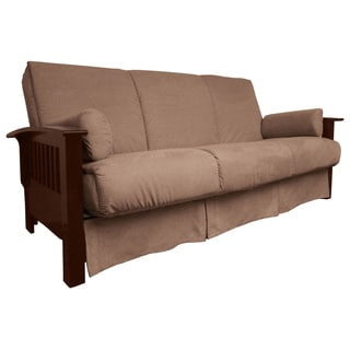 brendan perfect sit u0026 sleep pillow top fullsize sofa bed