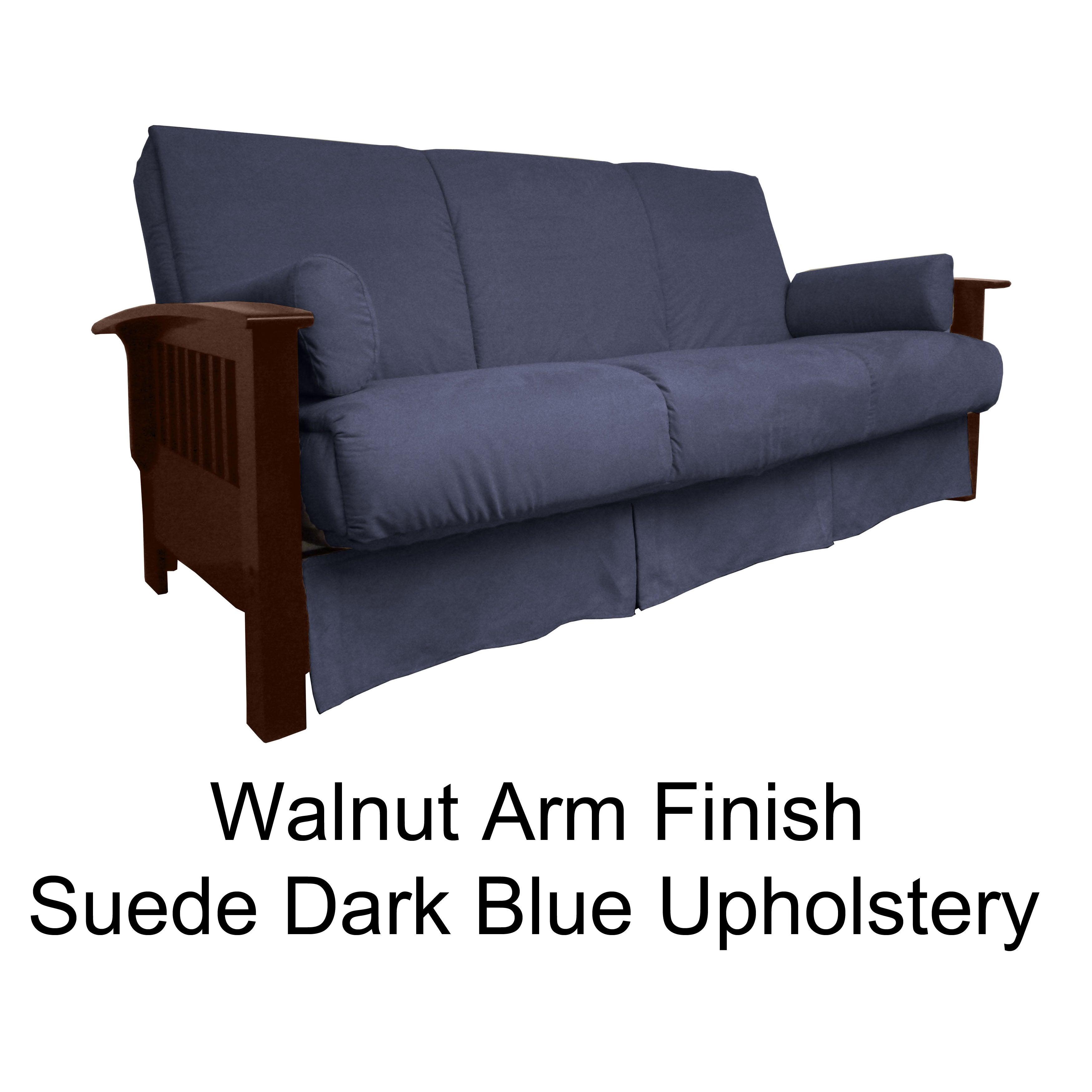 Enjoyable Brendan Perfect Sit Sleep Mission Style Pillow Top Queen Sofa Bed Inzonedesignstudio Interior Chair Design Inzonedesignstudiocom
