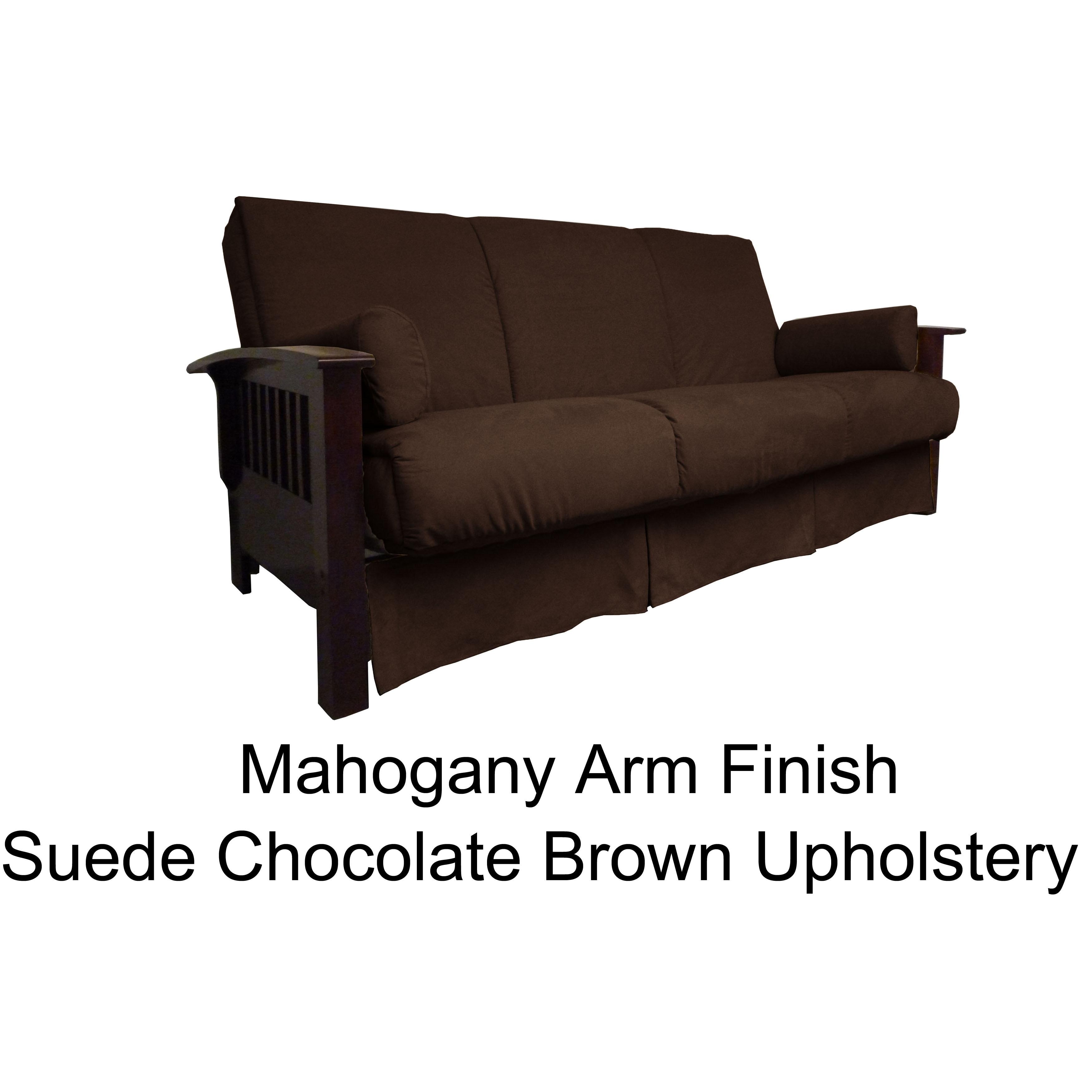 Wondrous Brendan Perfect Sit Sleep Mission Style Pillow Top Queen Sofa Bed Uwap Interior Chair Design Uwaporg