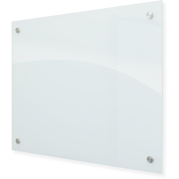 Best-Rite Enlighten Glass Dry Erase Board (3x4)