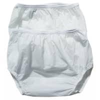 American Baby Company Dappi Waterproof Nylon Diaper Pants (Set of 2)