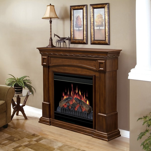 Dimplex Electric Fireplace