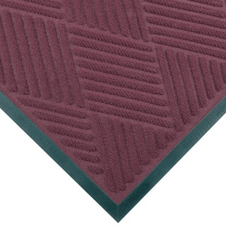 Tufted Opus Decalon Yarn Door Mat (3' x 4')