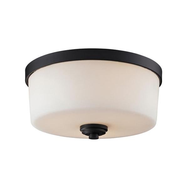 Arlington Flush Light Fixture