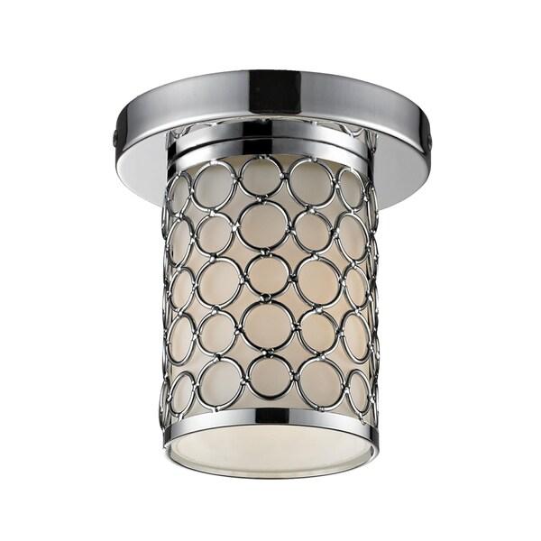 Synergy Flush-mount Light Fixture