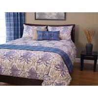 Genoa 3-piece Comforter Set