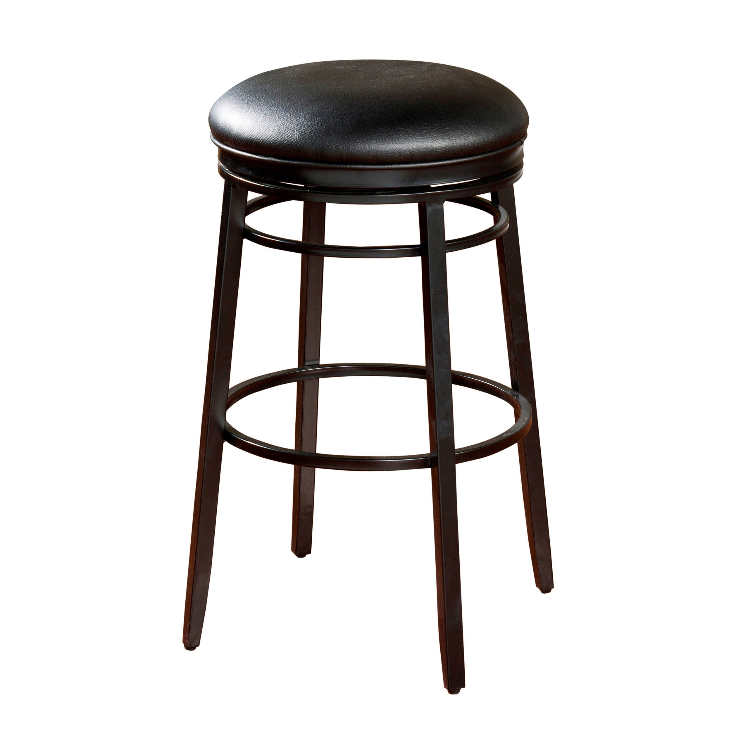 Shop Copper Grove Ashdown 30 Inch Backless Bar Stool