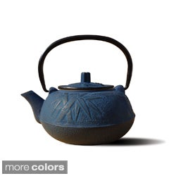 Old Dutch Tetsubin Osaka 20-ounce Teapot