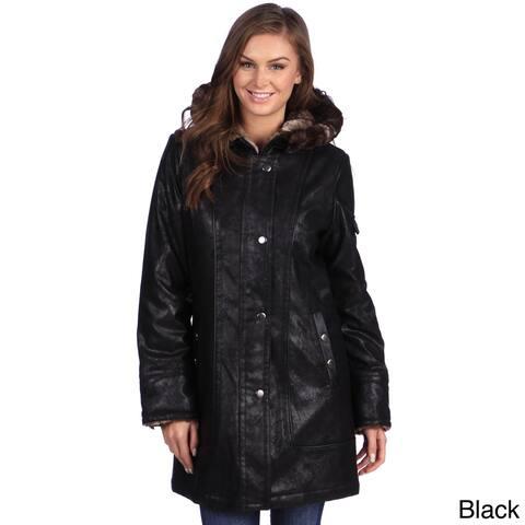 Women's Napa Coat