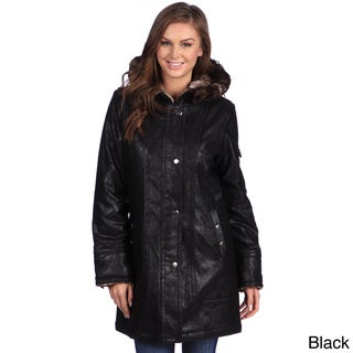Women's Napa Coat