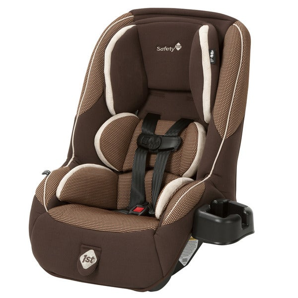 Safety 1st Guide 65 Convertible Car Seat in Damon