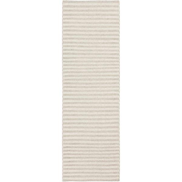 Hand Woven Wool Pickering Runner Rug Overstock 7550196
