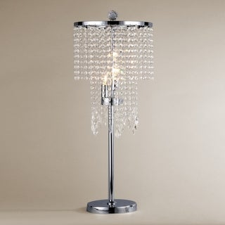 Link to Crystal Table Lamp Similar Items in Table Lamps