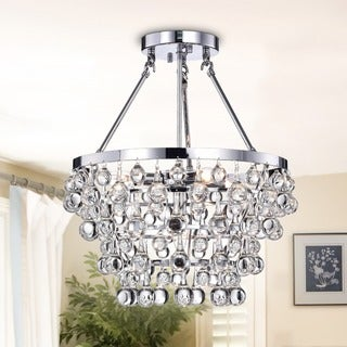 Crystal Grand Chandelier
